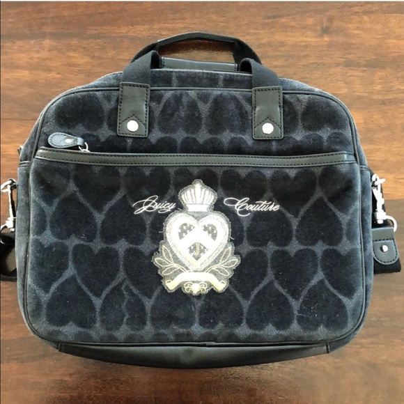 Juicy Couture Handbags - Juicy Couture laptop bag